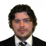 Gerard Murphy Bio Image