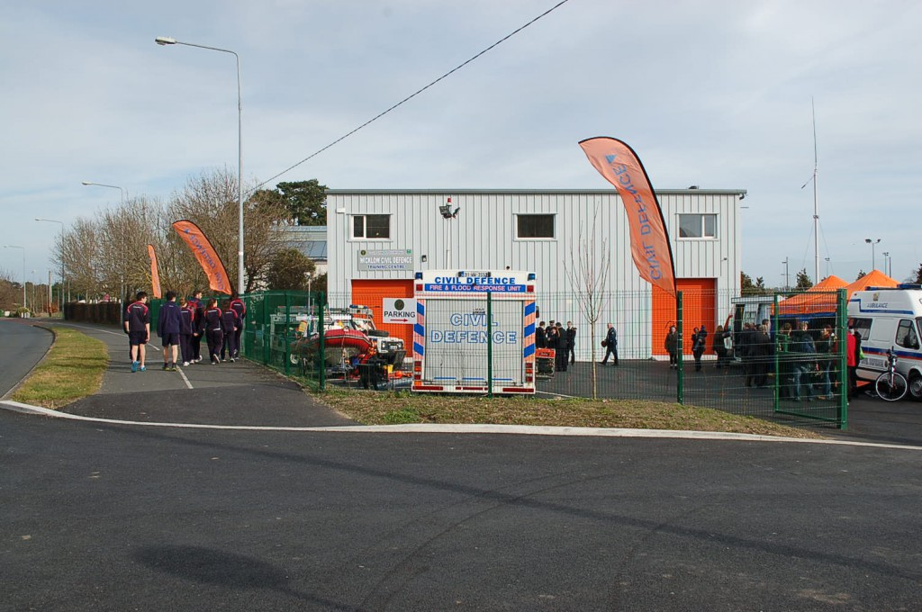 Wicklow Opening