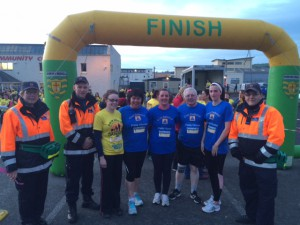 Donegal Darkness Into Light