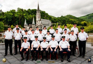 Lourdes 2015 Group Photo