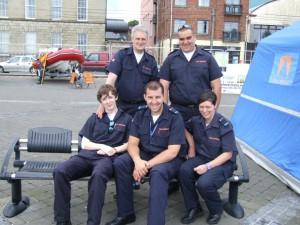 Wexford Maritime Festival - June 2015