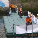 Liffey Swim 2015