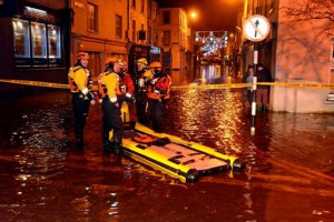 Cork West Civil Defence