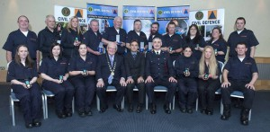 Long Service Awards, cork Airport Hotel