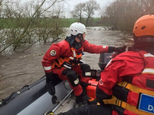 River Boyne Search, 6th December