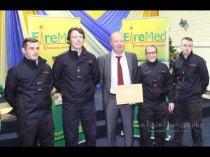 Cork City Civil Defence