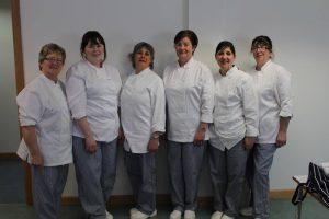 Roscommon Welfare Unit on duty in Phoenix Training Centre