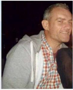 missing person longford